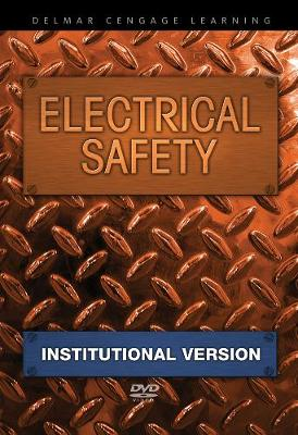 Electrical Safety Video DVD by Delmar
