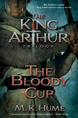 The Bloody Cup by M K Hume