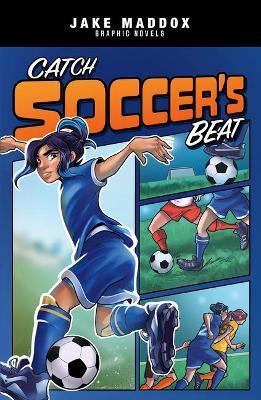 Catch Soccer's Beat book