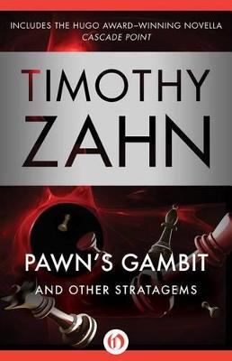 Pawn's Gambit book