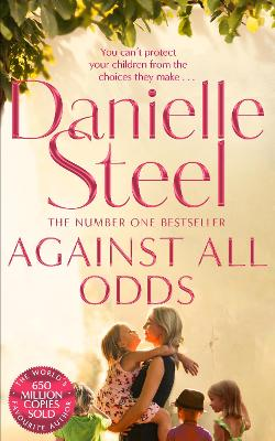 Against All Odds book