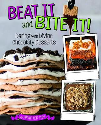 Beat It and Bite It! book