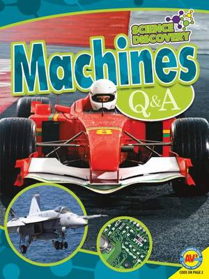 Machines Q&A by Janice Parker