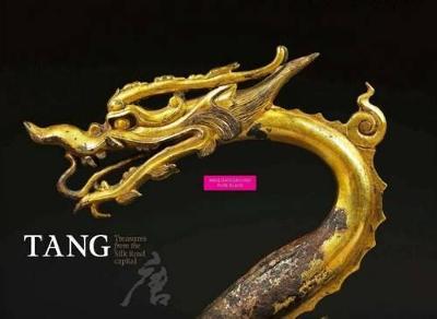 Tang: Treasures from the Silk Road capital book