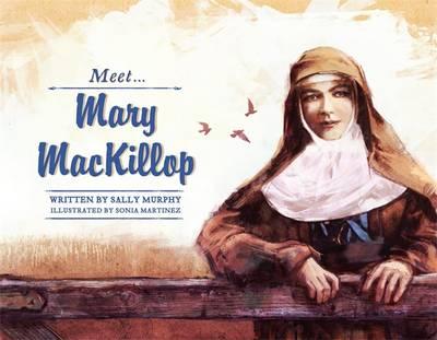 Meet Mary MacKillop book