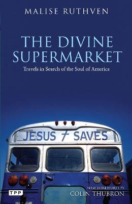 Divine Supermarket book