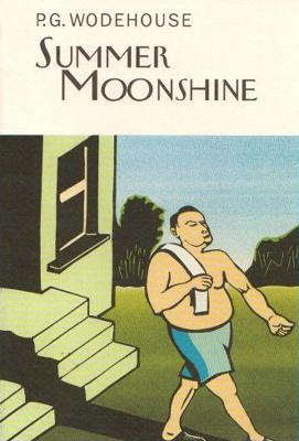Summer Moonshine book