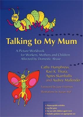 Talking to My Mum by Ravi Thiara