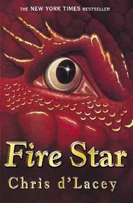 Last Dragon Chronicles: Fire Star book