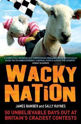 Wacky Nation book