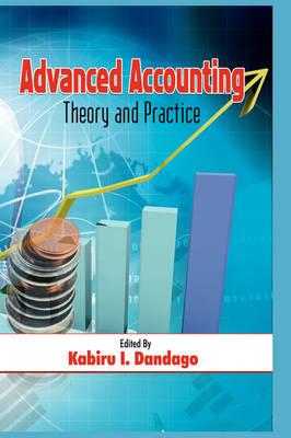 Advanced Accountancy by Kabiru Isa Dandago