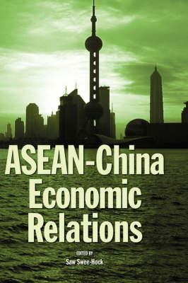 Asean-China Economic Relations book