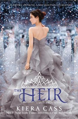 Heir by Kiera Cass