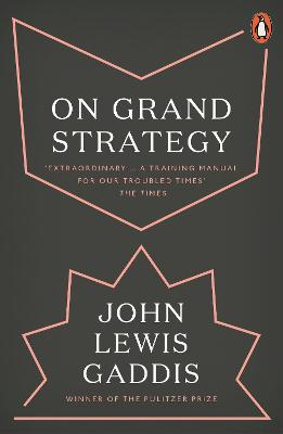 On Grand Strategy book