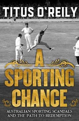 A Sporting Chance book
