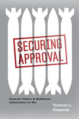Securing Approval book