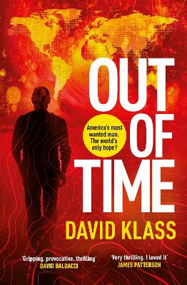 Out of Time book