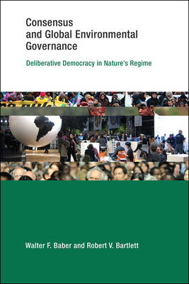 Consensus and Global Environmental Governance by Walter F. Baber