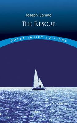 The Rescue by Joseph Conrad