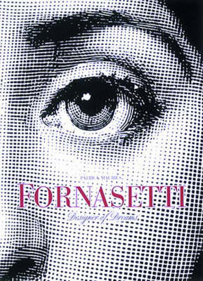 Fornasetti: Designer of Dreams by Patrick Mauries