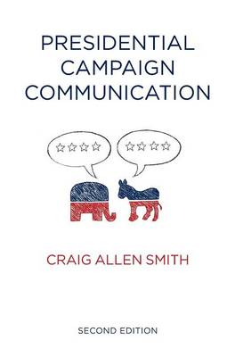 Presidential Campaign Communication book
