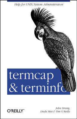 Termcap and Terminfo by John Strang