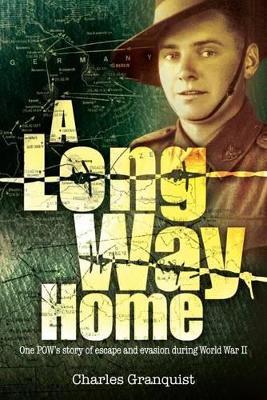 Long Way Home book
