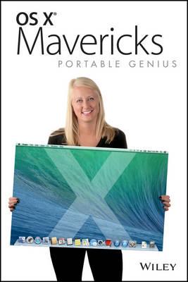 OS X Mavericks Portable Genius by Dwight Spivey