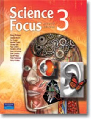 Science Focus 3 by Greg Rickard