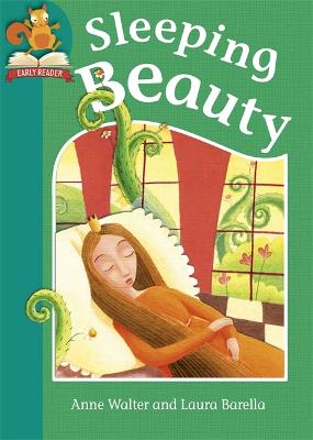Sleeping Beauty by Laura Barella