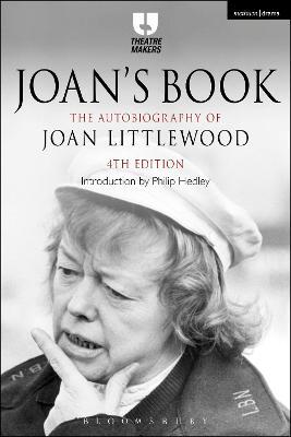 Joan's Book by Joan Littlewood