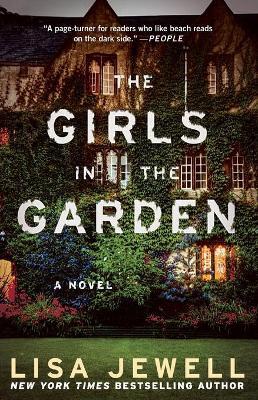 Girls in the Garden book