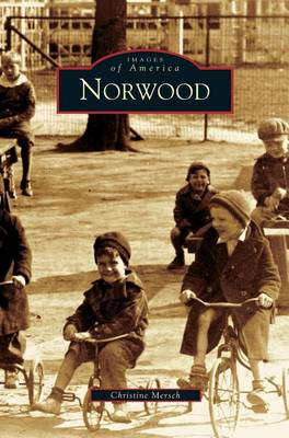 Norwood by Christine Mersch