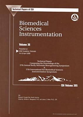 Biomedical Sciences Instrumentation  Vol 36 by