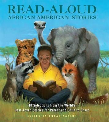 Read-Aloud African-American Stories by Susan Kantor