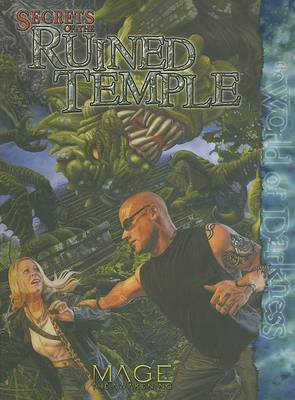 Secrets of the Ruined Temple by Alexander Freed