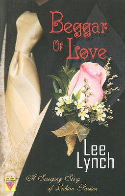 Beggar of Love book