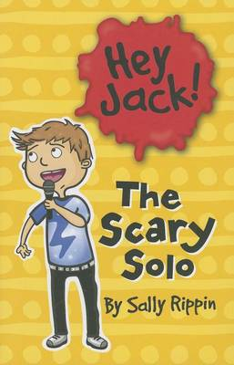The Scary Solo by Sally Rippin