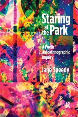 Staring at the Park book