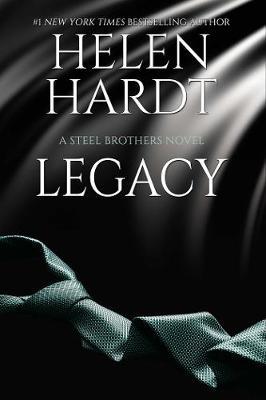 Legacy by Helen Hardt