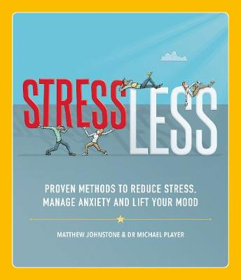 Stressless by Matthew Johnstone