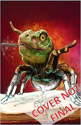 Noah & Blue's Zooniverse: the Spidersaurus book