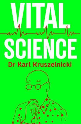 Vital Science book