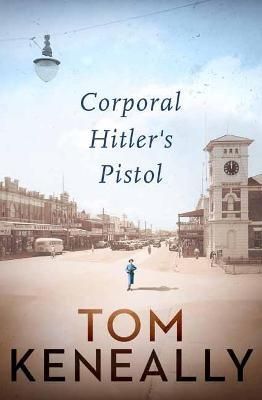 Corporal Hitlers Pistol book