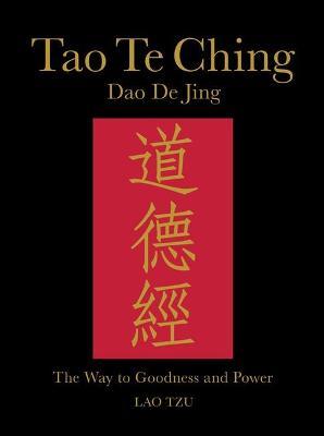 Tao Te Ching (Dao de Jing) by Lao Tzu