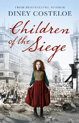 Children of the Siege by Diney Costeloe