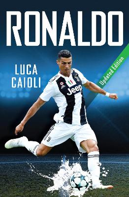 Ronaldo: Updated Edition book