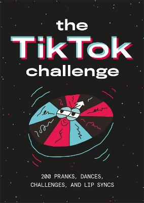 The TikTok Challenge by Will Eagle