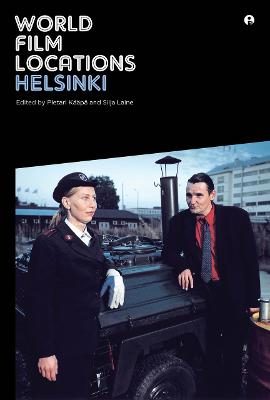 World Film Locations: Helsinki by Pietari Kaapa