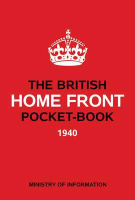 Home Front Pocket-Book book
